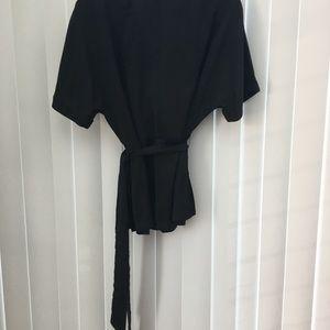 Mossimo Kimono Wrap Top Size S
